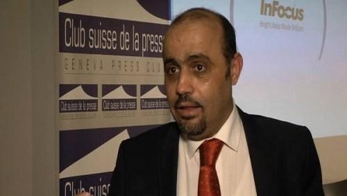 عبد الله إسماعيل يُهاجم عنصرية الحوثي