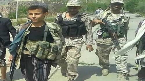 """""""الإرهاب الإخواني"""" يعزِّز الانفلات الأمني في تعز (مستندات)"""