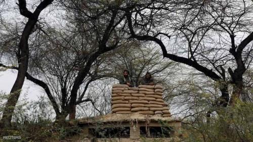 باكستان والهند تخففان التصعيد