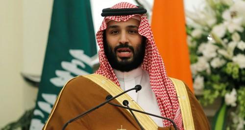 المطيري: ولي العهد السعودي قائد محصّن ملهم