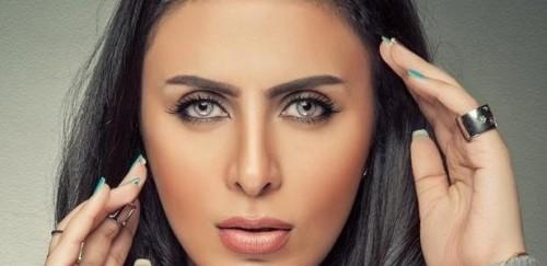 الإعلامية شيرين الطحان عضو لجنة تحكيم مهرجان la femme