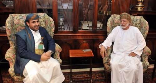 وساطة عمانية لدى الحوثيين للإفراج عن بريطاني