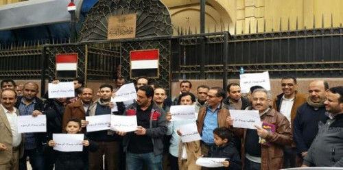 اللاجئون اليمنيون بالقاهرة.. الهروب من نار الحرب إلى مستنقع البطالة (خاص)