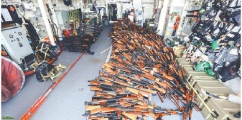 المتفجرات الإيرانية للحوثي.. عشر سنوات من محاولات تفخيخ اليمن