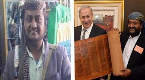 تعاون خفي وعداء علني.. الحوثي يعمل لصالح إسرائيل في اليمن