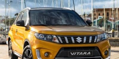 """تعرف على مميزات سيارة """"فيتارا"""" المعدلة قبل طرحها بالأسواق (صور)"""