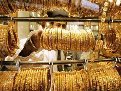 تعرف على أسعار سوق الذهب عالمياً في ظل ارتفاعه