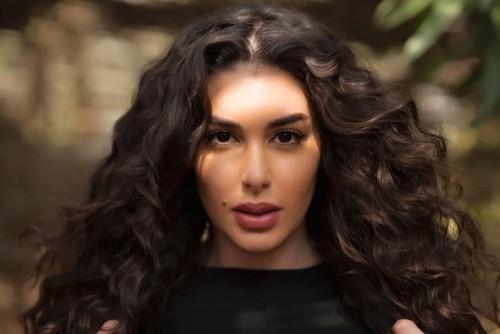 """ياسمين صبري تكثف تصوير مسلسلها """"حكايتي"""""""