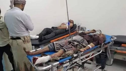 مقتل مواطن في انفجار تعز