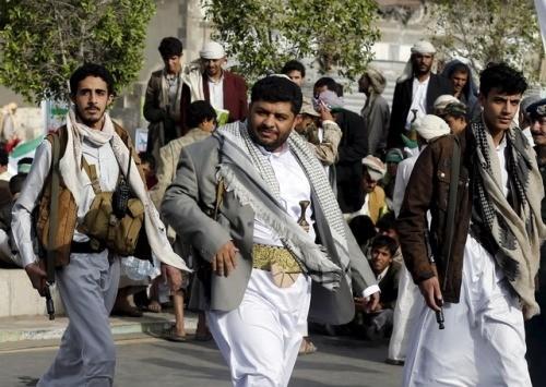 """إحياء """"ميثاق حوثي مشبوه"""" لزرع الخلافات بين القبائل"""