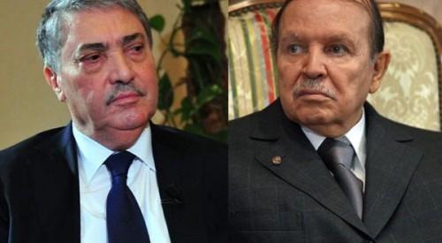 """""""بن فليس"""": بوتفليقة يستخف بالشعب وترشحه سيشعل الجزائر"""