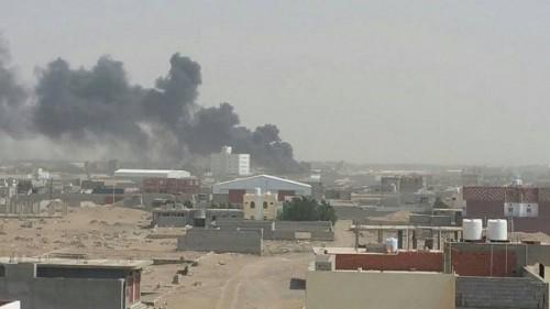عاجل.. استشهاد 3 وإصابة 6 من أسرة واحدة بقصف حوثي في الجبلية بالحديدة