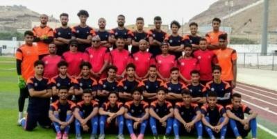 الاتحاد الإماراتي يوافق على استضافة معسكر المنتخب الأولمبي اليمني