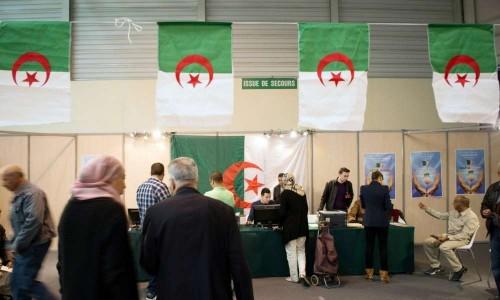 20شخصاً تقدموا رسمياً للانتخابات الجزائرية