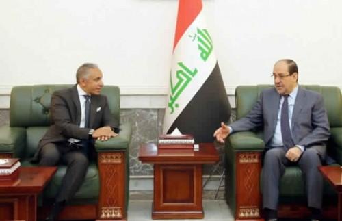سفير مصر لدى العراق: القاهرة وبغداد يشكلان قوة عربية
