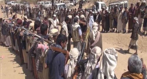 كابوس القبائل المرعب يدفع الحوثي لإحياء الميثاق المشبوه