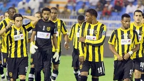 اتحاد جدة يسحق الريان القطري 5-1 في دوري أبطال آسيا