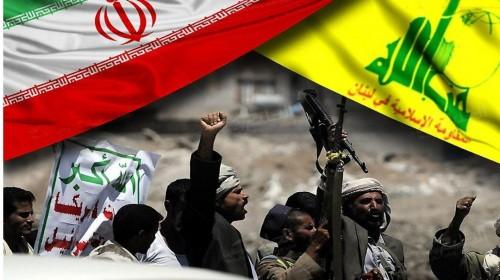 بالأدلة.. إيران وحزب الله اللبناني وراء تخريب اليمن (فيديوجراف)