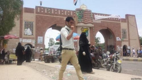 مراقبة الفتيات.. الحوثي يطبق سياسية داعش في الجامعات