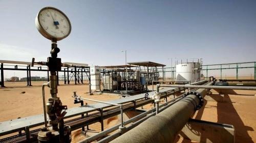 النفط الليبية ترفع حالة القوة القاهرة عن حقل الشرارة