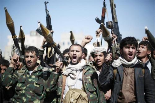 أنعم: أبطال حجور كسروا هجوما لعصابة الحوثي على العبيسة