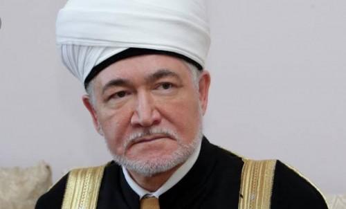 مجلس المفتين في روسيا: نسبة المسلمين ستصل إلى ٣٠% من السكان