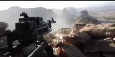 مصرع وإصابة 70 من مليشيا الحوثي بينهم قيادي بارز في صعدة