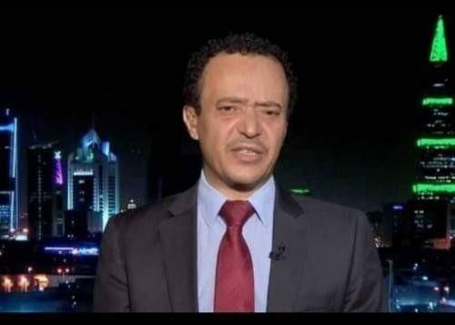 غلاب يوجه رسالة إلى أتباع الحوثية