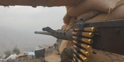 الجيش يسيطر على مواقع جديدة في باقم بصعدة