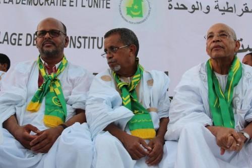المعارضة الموريتانية تسعي لاختيار مرشحاً توافقياً للانتخابات الرئاسية