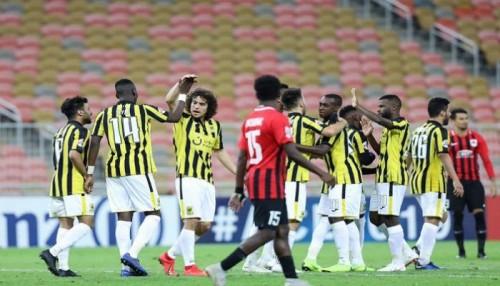 أهداف مباراة الاتحاد ضد الريان في دوري أبطال آسيا (فيديو)