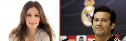 تعرف على أوجه الشبه بين جوليا روبرتس وريال مدريد