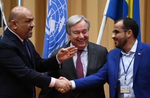 الطواف يخيب آمال الشرعية والحوثيين