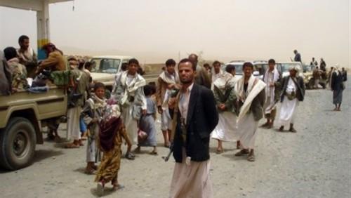الخوداني: عصابة الحوثي لم تستطع كسر صمود قبائل حجور