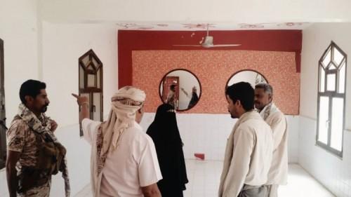 المجلس الانتقالي بشبوة يبدي استعداده دعم جهود جمعية تنمية المرأة بالمحافظة