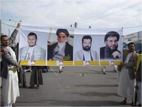 الجرائم الباليستية.. إيران تصنع والحوثي يقصف واليمن ينزف