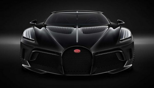 بسعر تجاوز الـ12 مليون دولار ..تعرف على أغلى سيارة في العالم (صور)