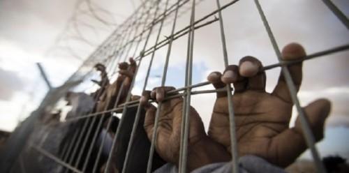 تحالف رصد: ارتفاع حالات الإخفاء القسري إلى 3544 حالة