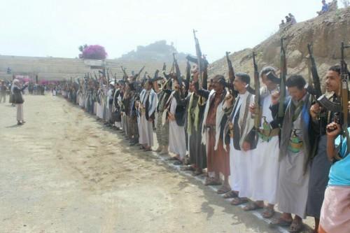 «تفجير منازل وقتل».. هذا ما فعله الحوثي في حجور (أرقام صادمة)