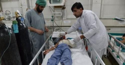 مقتل أكثر من 40 شخصا بسبب السيول في أفغانستان