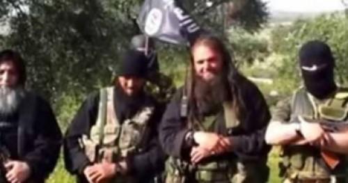 الأمن العراقي يدمر مقرات تنظيم داعش ويقبض على اثنين بالأنبار