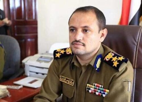 سلطان زابن.. مهندس الاعتقالات ومسؤول التجسس الحوثي