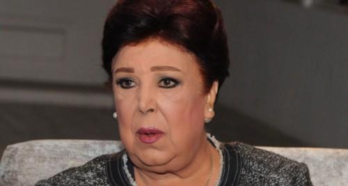 """"""" افتقدك """".. رجاء الجداوي تنعي زوجها حسن مختار في ذكراه الثالثة"""