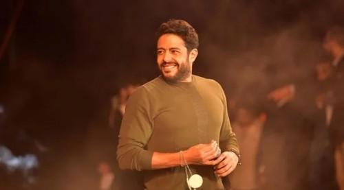 تأجيل حفل النجم محمد حماقي المقبل (تفاصيل)