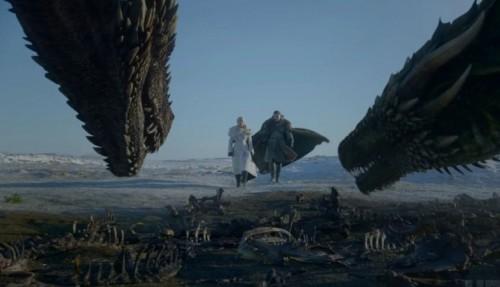 في أقل من يوم.. إعلان الموسم الأخير لـ Game of Thrones يتخطى 23 مليون مشاهدة