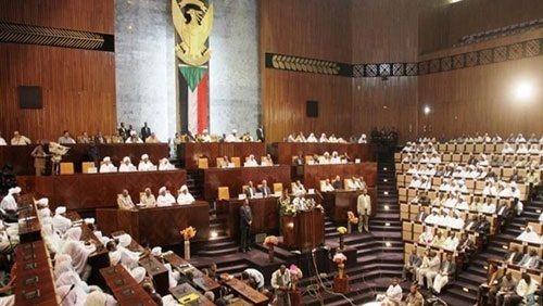تشكيل لجنة طارئة لدراسة إعلان حالة الطواري في السودان