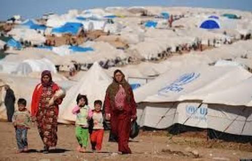 ألمانيا: نريد ظروف مؤاتية أمام النازحين السوريين لعودتهم