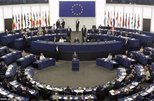 دول الاتحاد الأوروبي ترفض بالإجماع قراراً معادياً للسعودية (تفاصيل)