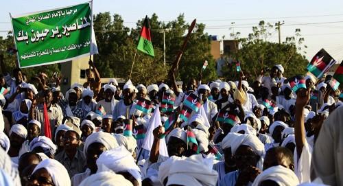 وزير سوداني: حالة الطوارئ تقيد الحريات العامة
