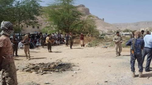 تنفيذ حكم الإعدام في قاتل رشاد صالح بن منيف